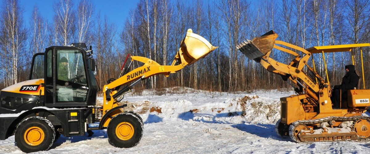 Обучение на трактариста-машиниста