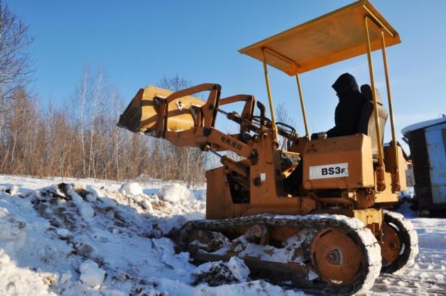 Обучение на тракториста СпецПрофПодготовка