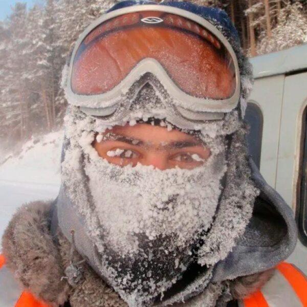 охрана труда при низких температурах